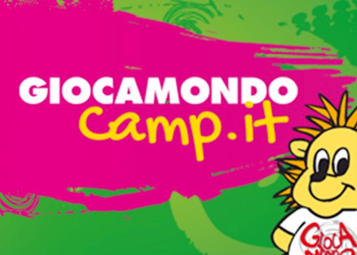 GIOCAMONDO CAMP