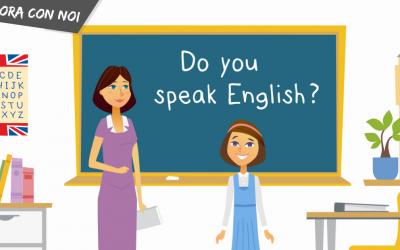 Insegnanti Madrelingua di Inglese per soggiorni estivi in Camp Residenziali in tutta Italia